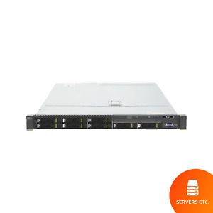 HUAWEI RH1288 V3 1 x INTEL XEON E5-2630 V3 8-CORE 16GB DDR4 RAM 1U RACK SERVER