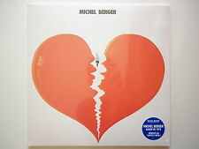 Michel Berger 33Tours vinyle Michel Berger (France Gall)