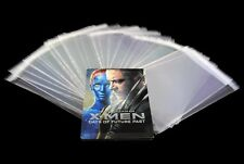 SW1 Premium Blu-ray/DVD Steelbook Protective Wraps / Sleeves (Pack of 100)