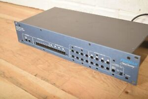 Furman HDS-16 Headphone distribution system monitor mixer in excellent condition