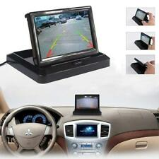 4.3inch color TFT 16:9 screen High Definitionr Rearview LCD