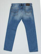 Diesel Faded Big & Tall Skinny, Slim Jeans for Men