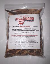 Mamajuana - 8-Variety Aphrodisiac USDA Inspected Bug & Mold Free Dry Herbs!