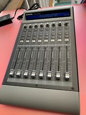 Mackie Control Universal 8-channel Extender MIDI Control Surface