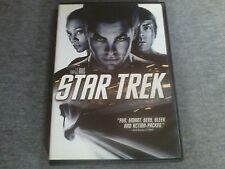 STAR TREK DVD Made In USA