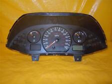 00 01 02 03 04 Focus Speedometer Instrument Cluster Dash Panel Gauges 172,045