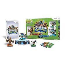 Skylanders SWAP Force Starter Pack  (Nintendo Wii, 2013)