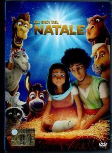 GLI EROI DEL NATALE DVD