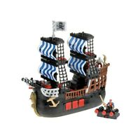 Fisher Price Imaginext Pirate Ship Raider Black From Kohl's