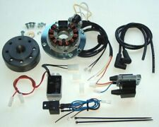 Powerdynamo MZ-B VAPE Ignition Systm for Yamaha AS1 2 3 TA125 RD125 AS3 Motor DC