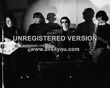 "Velvet Underground 10"" x 8"" Photograph no 6"