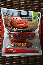 McQueen from CARS Disney Pixar (Mattel 1/55)