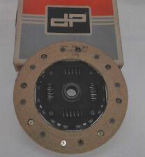 AUDI 100 - 80 GT - GTE (B1) - 80 (B2) Clutch disc since 1973 BORG & BECK NOS
