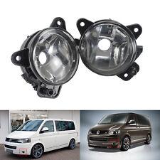 L+R Feux de brouillard lumière de brume kit pas d'ampoule VW POLO 9N CRAFTER T5