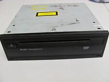 Navigationseinheit Audi A6 Typ 4F Modell 2007 4E0919887D Navirechner
