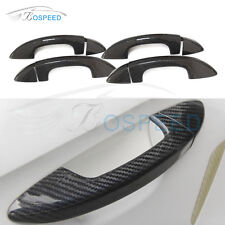 Real Carbon Fiber Door Handle Cover for VW GOLF 6 from Bospeed
