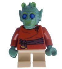 Lego Star Wars bosque nuevo minifigura minifig (sw328)