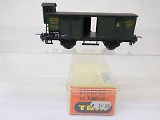 MES-53975 Trix Express 3401 H0 Güterwagen K.Bay.Sts.B. 41054 sehr guter Zustand,