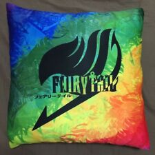 Anime Fairy Tail the Movie Houou no Miko two sided Pillow Case Cover 0159
