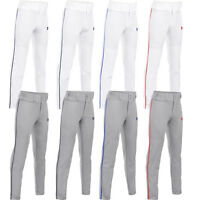 Under Armour Clean Up Youth Boys Piped Baseball Pants 1294739