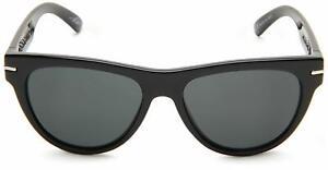ELECTRIC ACROLUX SUNGLASSES Gloss Black Grey ES09801620