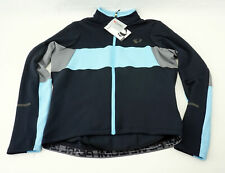 Pearl Izumi Men's Elite Escape Thermal LS Cycling Jersey XL Long Sleeve Blue