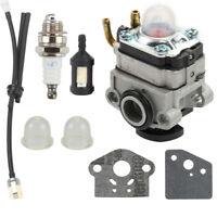 Carburetor Fuel line kit for Shindaiwa T230 T230X T230XR-EMC TCX230 X230 Trimmer