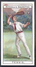 MITCHELL-SPORTS 1907-#22- TENNIS
