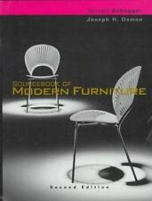 Sourcebook of Modern Furniture (Norton Books for Architects