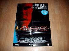 plakat: Black Jack  von John Woo mit DOPLPH LUNDGREN