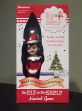 Christmas Elf Musical Hide and Seek Game