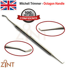 Dental Mitchell Trimmer Osteocarver Armamentarium Oral Surgery Teeth Extraction