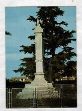 SENAS (13) MONUMENT aux MORTS 1914-1918