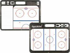 "Sport Write Pro Ice Hockey Coaching Board Dry Erase (16.5"" x 12.5"")"