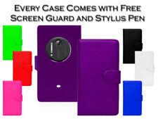 Fundas y carcasas Para Nokia Lumia 1020 de piel sintética para teléfonos móviles y PDAs Nokia