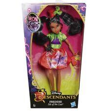 Muñeca Disney Descendants Doll Freddie Luces de Neon - Hasbro Descendientes