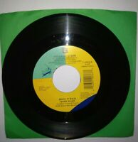1991 ATLANTIC STARR Masterpiece/Bring it Back Home[VG+] 45 RPM FAST SHIPPING