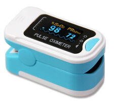 US Seller Pulse Oximeter Finger tip SPO2 Monitor For sports/wellness Heart beat
