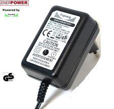 ENERpower Li-Ion 3S Ladegerät (12,6V) f. 10,8V-11,1 Akkus DC Rundstecker 2A 25W