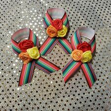 Baby Shower Fiesta theme Favors party Corsages for guests