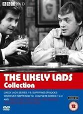 Likely Lads Collection 5014503211028 DVD Region 2 P H