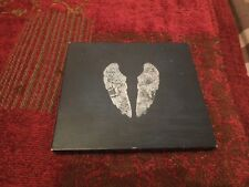 Coldplay Ghost Stories RARE CD Album + Slip Case