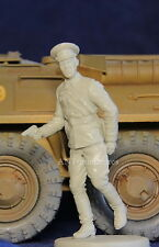 ANT Miniatures 1/35 Soviet Army Officer 1960-1980 (1 figure)