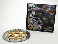 EBC Bremsscheibe vorne Suzuki mit ABE  Suzuki GSF 600 Bandit GSX 600 F GSX 750 F