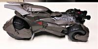 "Mattel 2015 DC Comics Multiverse Batman v Superman Epic Strike Batmobile Car 14"""