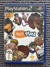 PS2 - EyeToy Play | AUS PAL | Complete Copy! ✨