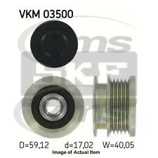 New Genuine SKF Alternator Freewheel Clutch Pulley VKM 03500 Top Quality