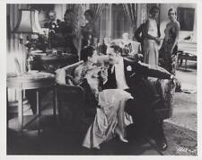 "Scene from ""Behind the Make-up"" Vintage Movie Still"