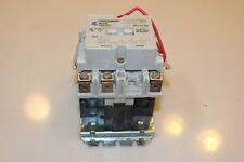 CHALLENGER CONTACTOR CU13M01 SIZE 1  200V COIL MODEL J THREE PHASE