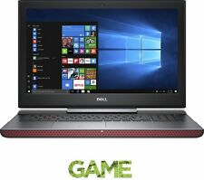 DELL Inspiron 15 7567 Gaming Ordinateur portable i7-7700HQ 16 Go GTX 1050 1TB+256GB TI 4 Go